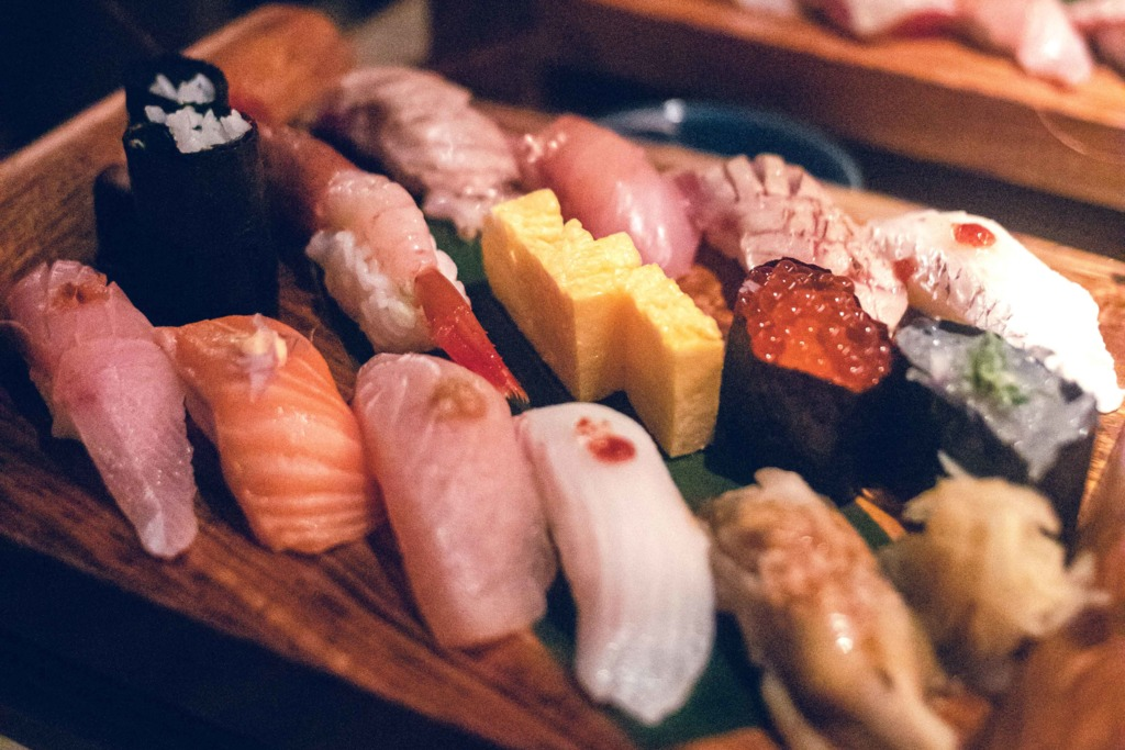 【食物安全】食安中心:生冷食物或含超級細菌易生抗藥性 8大生冷食物清單+高危人士