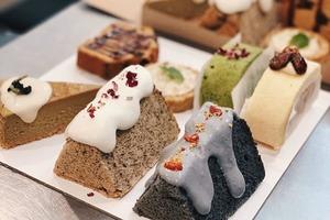 【西環Cafe】西營盤6間人氣打卡Cafe推介! 日系簡約風/懷舊復古風/深藍格調/素食甜品Cafe