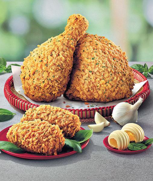 KFC推越南牛油雞 「越」食「越」滋味
