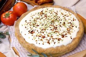 【韓國美食】韓國Pizza專門店推出超吸引美食 濃郁芝士火鍋芝加哥Pizza!