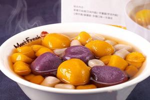 【鮮芋仙香港】阿布泰推出鮮芋仙外賣急凍芋圓包!芋泥芋薯圓/芝麻紫薯圓買返屋企慢慢歎