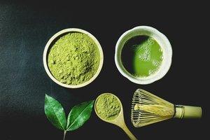 【冷知識】真正抹茶不會完全溶於水! 10件關於抹茶不可不知的事