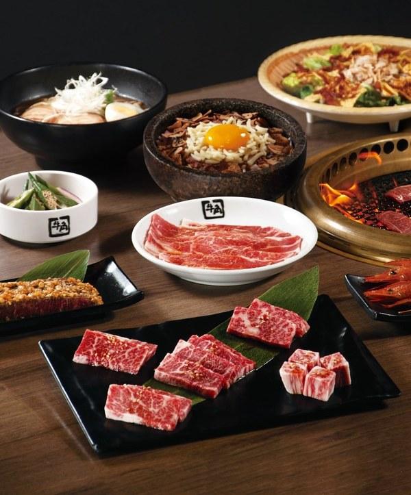 餐廳會為大家提供單人、雙人以及四人套餐,而且可以讓大家加配肉類蔬菜,嘗試各式各樣的美食