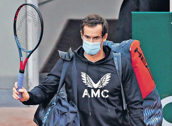英網球名將梅利確診 出征下月澳網成疑