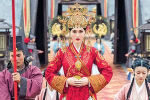《燕雲台》史上最強女人故事