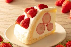 【日本甜品2021】日本草莓蛋糕甜品新登場 士多啤梨千層蛋糕/拿破侖蛋糕/芝士卷蛋