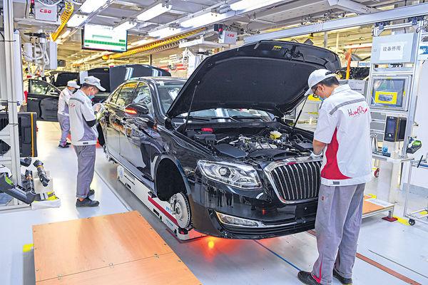 內地今公布去季GDP 市場預期增長6%