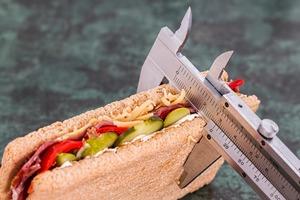 【減肥方法】營養師減脂懶人包 6步輕鬆最有效瘦腰減肚腩