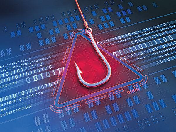 網絡釣魚攻擊年增35% 偽冒衞生組織索比特幣