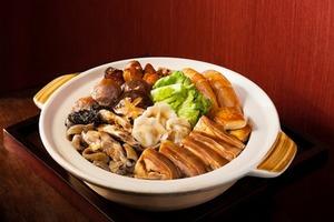 【新年外賣2021】尖沙咀帝苑酒店推出5款特色新年外賣盆菜 內蒙古羊肉/素食/麻辣盆菜