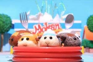 【天竺鼠雪糕】《天竺鼠車車》動畫可愛度爆燈熱爆全城 揭開天竺鼠背後鮮為人知的殘酷真相