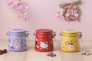 【便利店新品】7-Eleven推出Sanrio新年祝福大滿罐!換購Hello Kitty/My Melody/布甸狗大滿罐