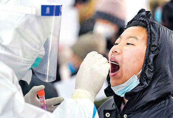 吉林通化封區斷糧藥 副市長道歉