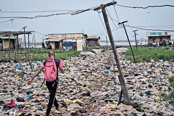 疫情加劇不平等 樂施會:貧窮人口復元需10年
