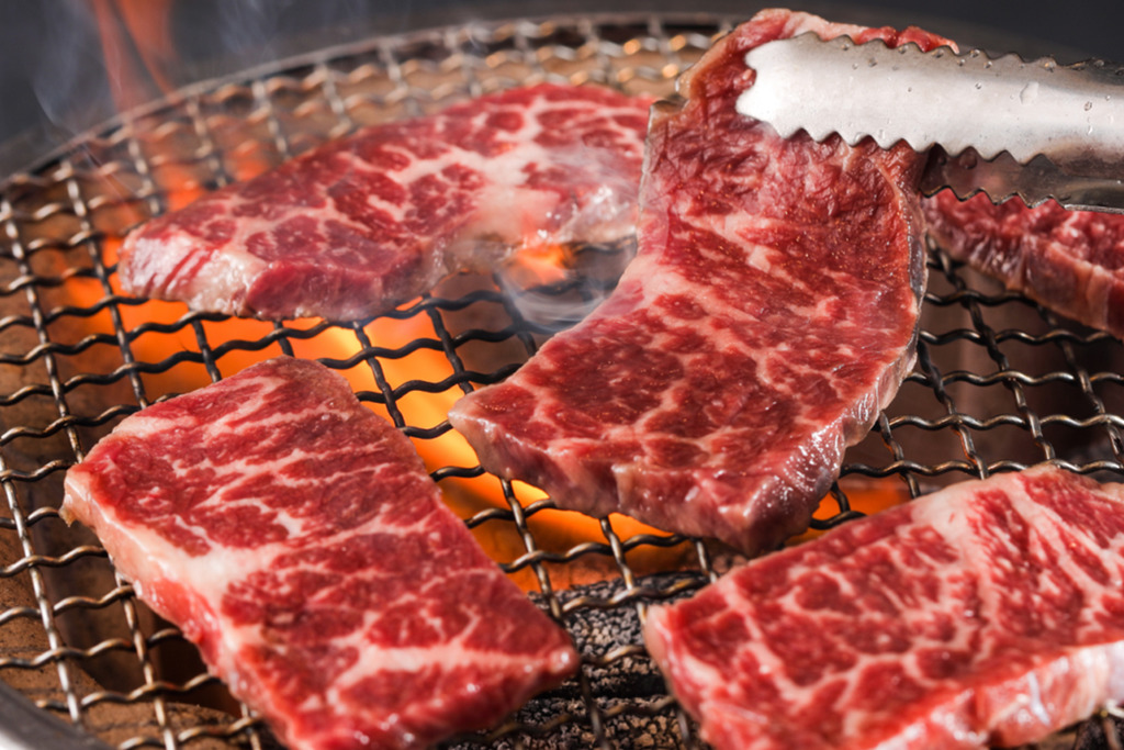 【牛大人燒肉】燒肉放題最平$208!安平燒肉第二分店進駐荃灣!任飲任食81款和牛/海鮮/台式小食