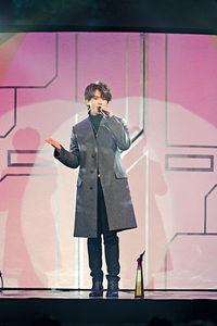 讚姜濤拎「我最喜愛歌曲」實至名歸 鄭中基︰樂壇係屬於後生仔