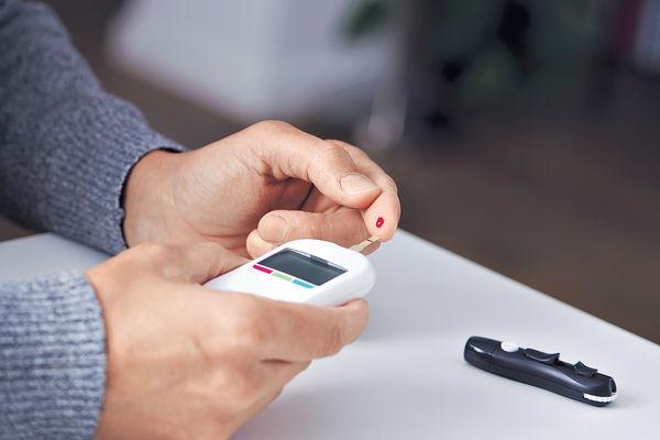 糖尿病患者急增47% 逾半新症40至64歲