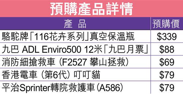 7-Eleven豐足陶瓷大碟迎新春 $339預購駱駝牌保溫瓶