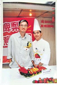 《煮場爭霸》黃亞保 逆境磨練的廚神
