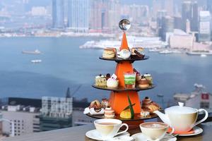 【生日飯2021】香港7間慶祝生日或紀念日打卡浪漫驚喜餐廳推介 JUNON仙后餐廳/尖沙咀維港海景/自助餐/中環Dear Lilly