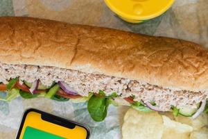 【品牌故事】美國Subway潛艇堡被告無吞拿魚 繼麵包是蛋糕/雞肉非雞肉/不夠12吋後另一控訴