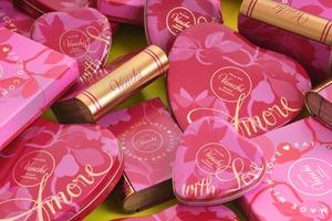 【情人節2021】人氣意大利品牌Venchi新出情人節朱古力禮盒   抹茶系列/愛心巧克力禮盒