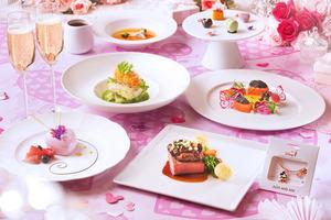 【情人節2021】香港迪士尼樂園酒店推節日套餐 農曆新年早午餐/情人節限定米奇朱古力禮盒