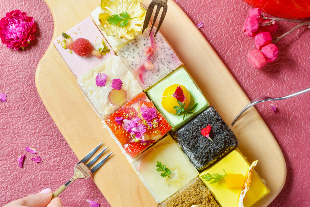 【情人節蛋糕2021】香港7間打卡情人節蛋糕推薦 立體星球蛋糕/ Häagen-Dazs玫瑰雪糕蛋糕/士多啤梨/心型蛋糕
