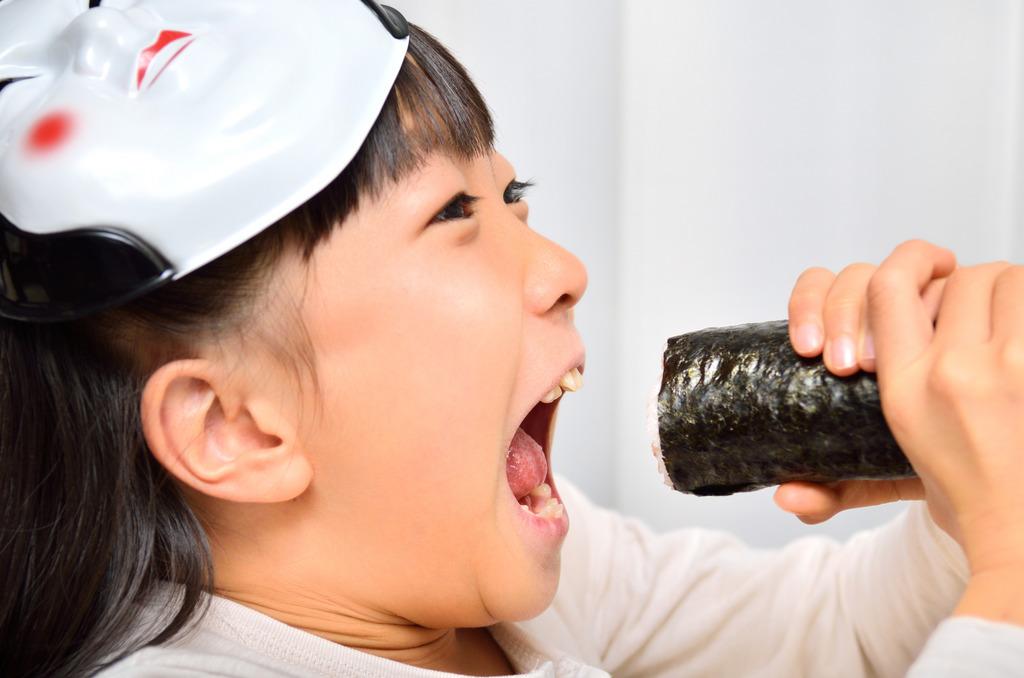 日韓記事|日本人「立春」食惠方卷 疫情下網購銷售大增逾2倍