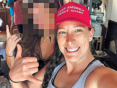 射殺特朗普女支持者 美國會警員料不被起訴