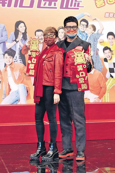 曾志偉回歸TVB 湯盈盈大爆:偷聽到再拍《獎門人》