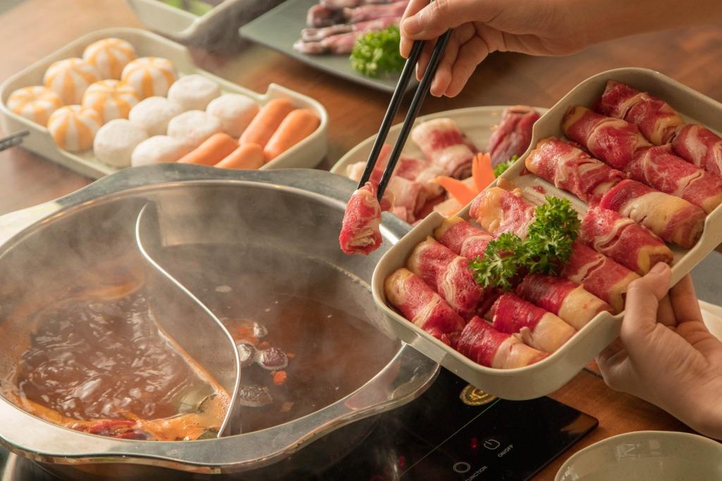 【打邊爐】團年飯打邊爐這樣吃吃得飽不怕胖! 一文睇清火鍋湯底/醬料/主食卡路里+減脂懶人包