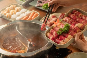 【打邊爐】團年飯打邊爐這樣吃吃得飽不怕胖! 一文睇清火鍋湯底/醬料/肉類卡路里+減脂懶人包