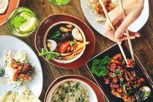 【團年飯】團年飯這樣吃肥少3公斤! 吃貨營養師教你5招食團年飯不怕胖