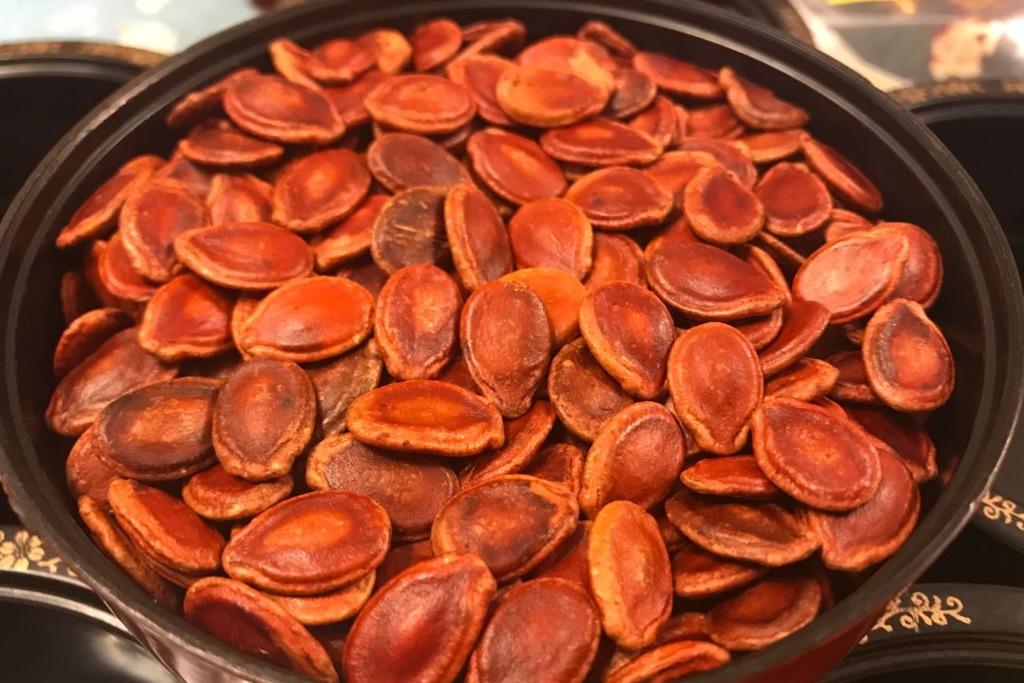 【全盒食物卡路里】拜年「抓銀」吃瓜子隨時吃掉整天卡路里! 10大全盒小食卡路里排行榜