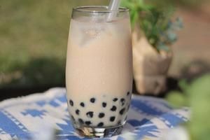 【珍珠奶茶】第一位飲1杯等於吃了3.8碗飯! 營養師整合11款珍珠奶茶卡路里排行榜
