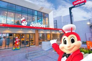 【品牌故事】Jollibee吉祥物是米奇的化身? 10件關於Jollibee快樂蜂不可不知的事