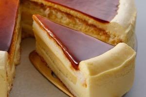 【日本Starbucks】日本Starbucks推出春季甜品   香甜焦糖布甸忌廉蛋糕
