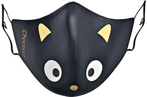 Sanrio推60款經典角色可重用口罩 時尚實用