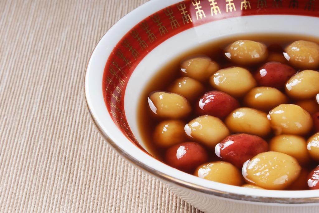 【湯圓卡路里】3粒湯圓等於1碗飯? 15款超市常見湯丸卡路里排行榜/營養師推介更健康吃湯圓方法
