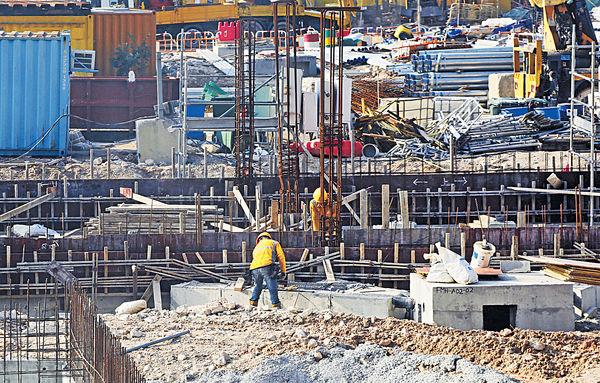 94%建造界 撑工地科技化 提升安全 料轉型需5年