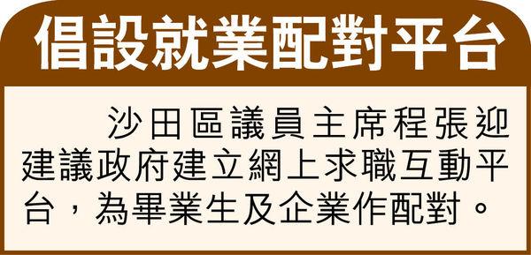 憂遙距工作成常態 7成港青對前景無信心