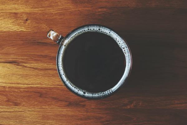 【黑咖啡好處】研究:每天喝咖啡可減30%心臟衰竭風險 但喝這種咖啡才有效
