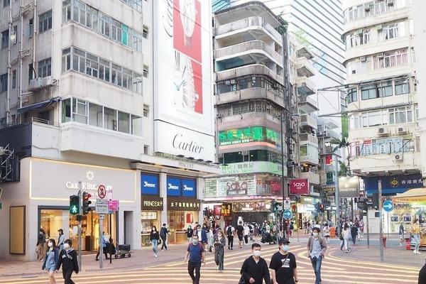 【新冠肺炎】2月28日香港新增22宗確診 尖沙咀K11 MUSEA食肆群組/患者曾到訪食肆名單一覽