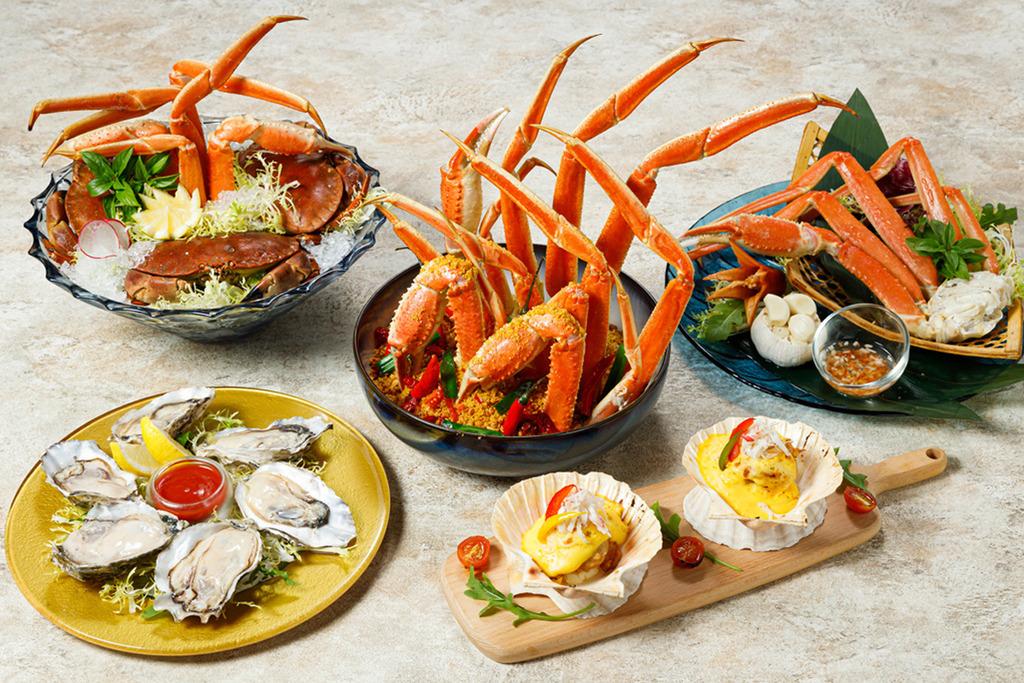 【生日優惠2021】8月份壽星餐廳酒店免費生日優惠一覽 海鮮自助餐/迪士尼樂園門票/生日蛋糕