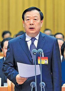 范太倡取消超區議席區議員選委 完善選舉制度 夏寶龍深圳聽意見