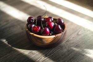 【補鐵食物】車厘子/提子包尾非最補血! 24大高鐵質水果排行榜