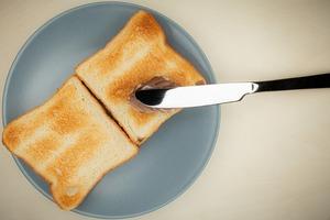 【日本節目】日本電視節目教你簡單吃多士秘訣 4個方法將普通方包變成高級方包/烤脆麵包邊秘訣/方包保存秘訣