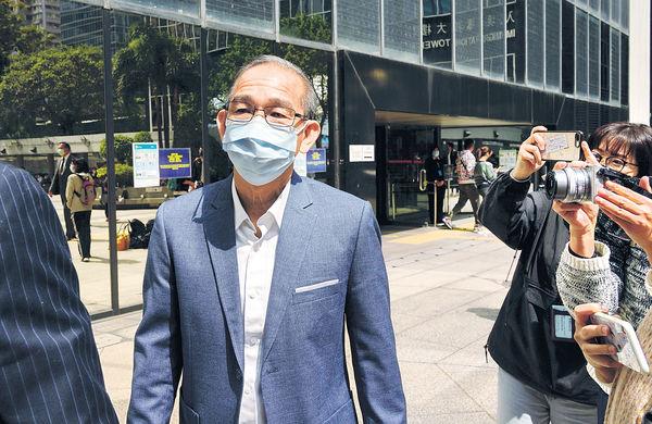 7.21案證人:鄧英斌持棍指嚇車廂乘客 辯方否認鄧與他人同伙