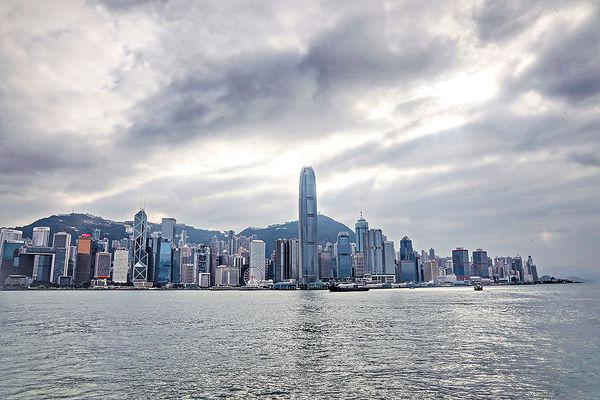 香港被剔出經濟自由評級 陳茂波質疑政治偏見